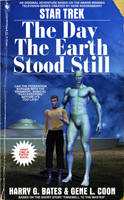 ST: The Day the Earth Stood Still by Ptrope