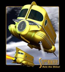 Stuppenbacher - WIP003 by Ptrope