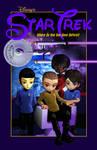 Disney Presents ... Star Trek - TrekBBS Challenge by Ptrope