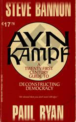 Ayn Kampf by Ptrope
