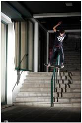 BS Boardslide - 01 by ruvsk-sk8