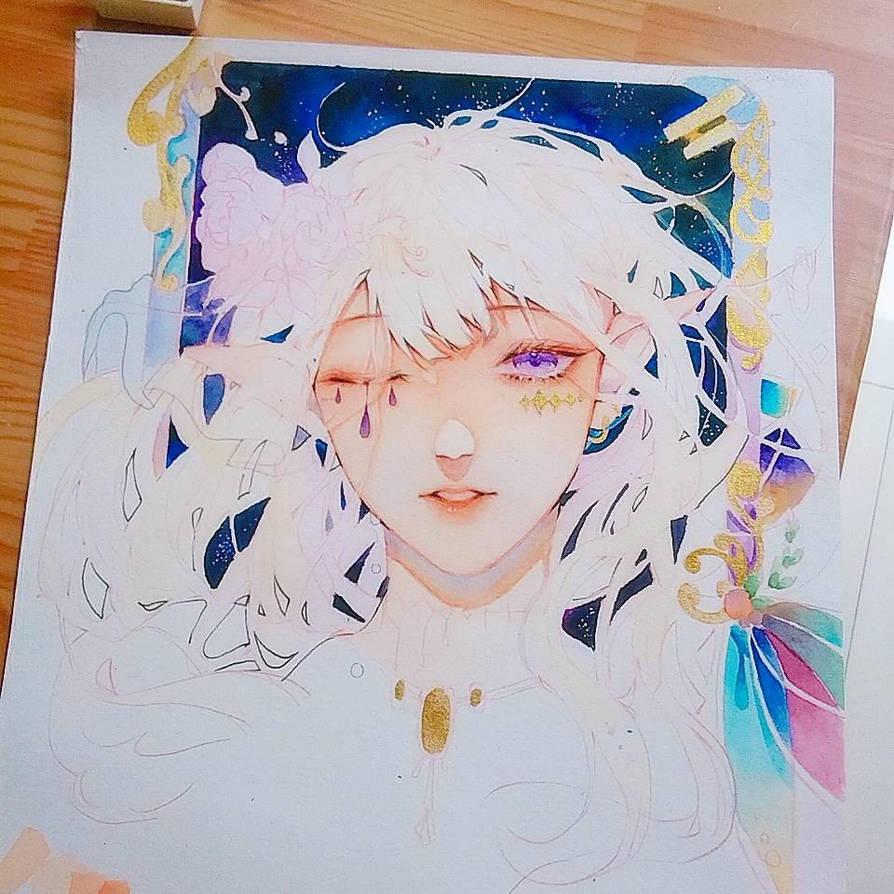 O.C  by jeff-violet-2304