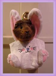 -: Happy Easter :- by LadyTsunade