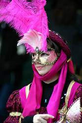 Venice Carnival - X by M-Kite