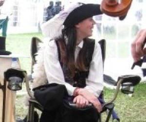 WinglessRaven's Profile Picture