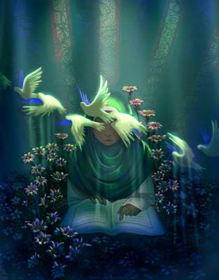 Unveil your soul by Dodoki-Chan