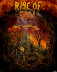 Rise of Fall by MintyFreshThoughts
