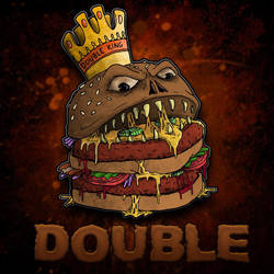 Day 29 - Double  by MintyFreshThoughts