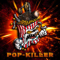 POP-KILLER by MintyFreshThoughts