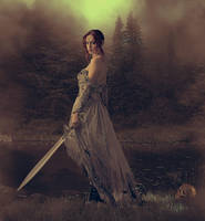 River Queen by LadyAnnatar