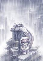 Sounds Like Rain by Fany001