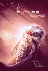 Future Game Cover - old by Fany001