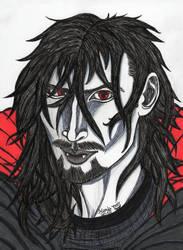 Alucard by Todeskuenstlerin