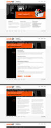 Industry machines importer website by malkowitch