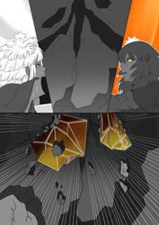 Novaespes: Ignis Metallum 1.3.8 by Draxnoel