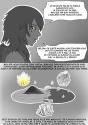 Novaespes: Ignis Metallum 2.03 by Draxnoel