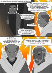 Novaespes: Ignis Metallum 2.07 by Draxnoel