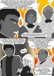 Novaespes: Ignis Metallum 2.08 by Draxnoel