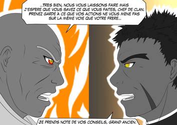 Novaespes: Ignis Metallum 2.10 by Draxnoel