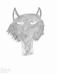 saren drawing by XxLest5000xX