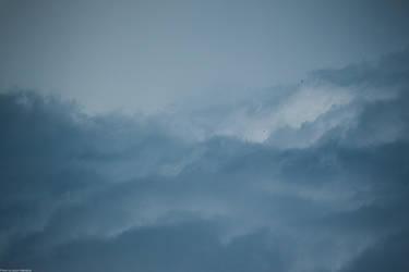 heavenly sea by Zim2687