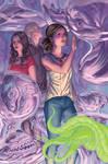 Buffy the Vampire Slayer - Issue 10 Season 11 by StevenJamesMorris
