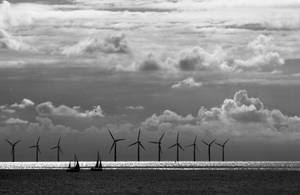 Sailing by by Nigel-Kell