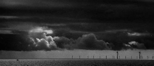 One bright spot by Nigel-Kell