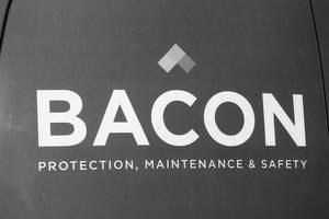 Bacon by Nigel-Kell