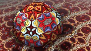 Pong 164 by AkuraPare