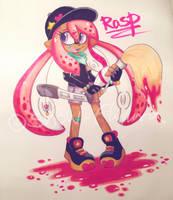 Rasp! by Snow-flykra