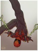 DDF2014- Superior Spider-man by ParisAlleyne