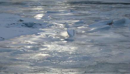 Frozen by MikeZK