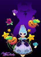 Cinderella II AAD v2 by marywinkler