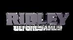 Ridley Before Samus Custom logo by CristianDarkraDx2496