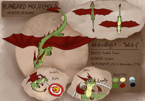 DG: Wickedlight by Loumun-Versen