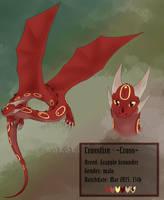 DG: Crossfire by Loumun-Versen