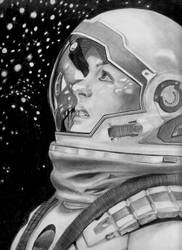Interstellar by manasi3194