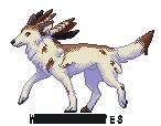 Kaius pixel by WraithWolves