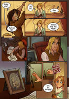 Crankrats Page 499 by Sio64