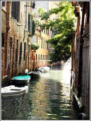 Venice. by VeIra-girl
