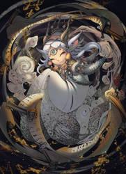 Fan Art of Baize by herroaya