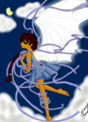 Wings That Can Fly - Color 1 by Chrissie-chan
