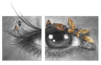 11 Eyes by Snow-Owl