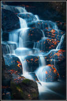 Virginia Waterfall by killyourown