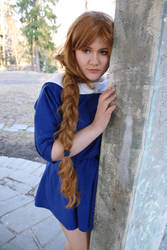 Sarah II by Ane-ue