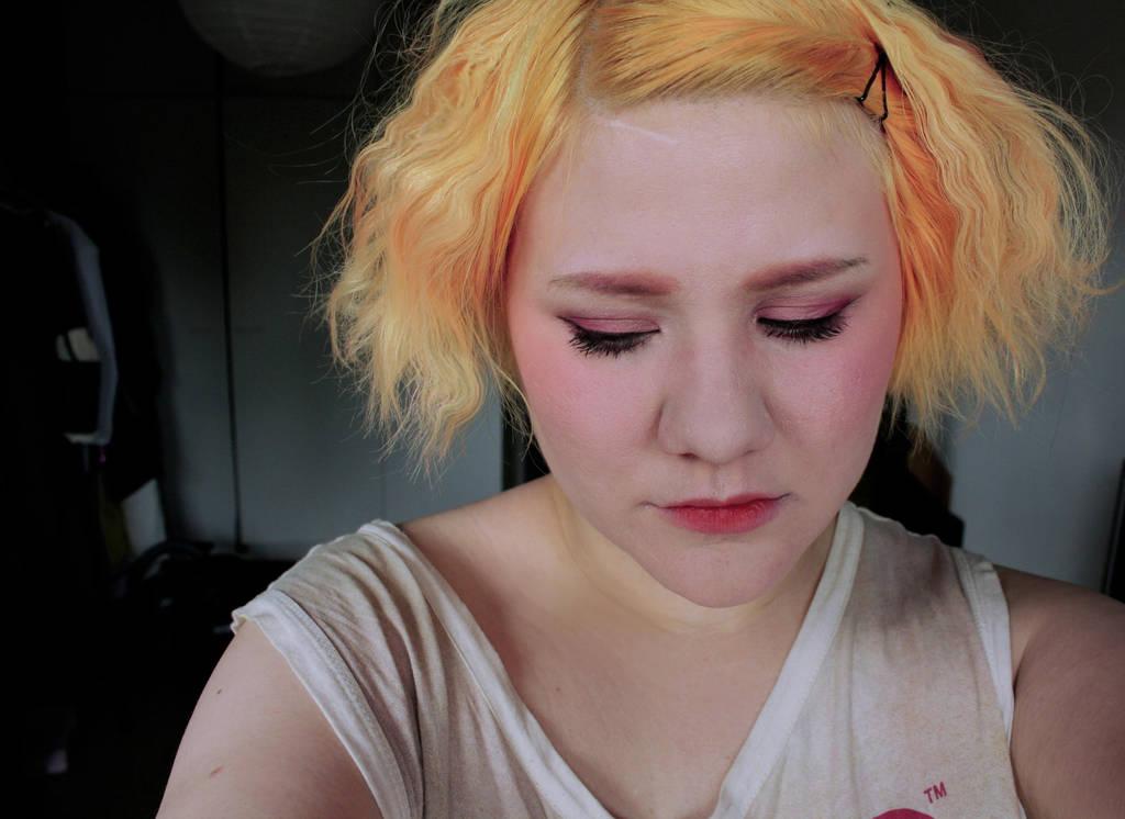 Ane-ue's Profile Picture