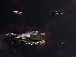 ALSOT-4 'Aquila' by ILJackson