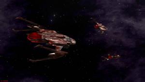 Revenant Interceptors by ILJackson
