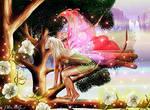 Fairy by DikaWolf